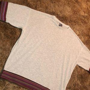 ASOS Mexican Pattern T-shirt